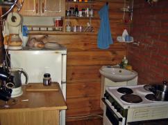 Kabli keittiö