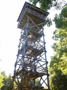 Sinimäen näkötorni (c) Timo Nuoranen