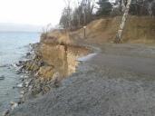 Tie päätyy mereen ..? (c) Timo Nuoranen