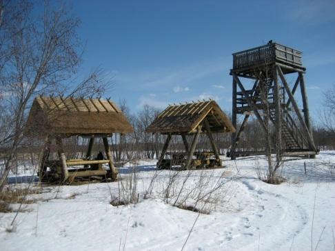 Penijõen torni (c) Pertti Linna