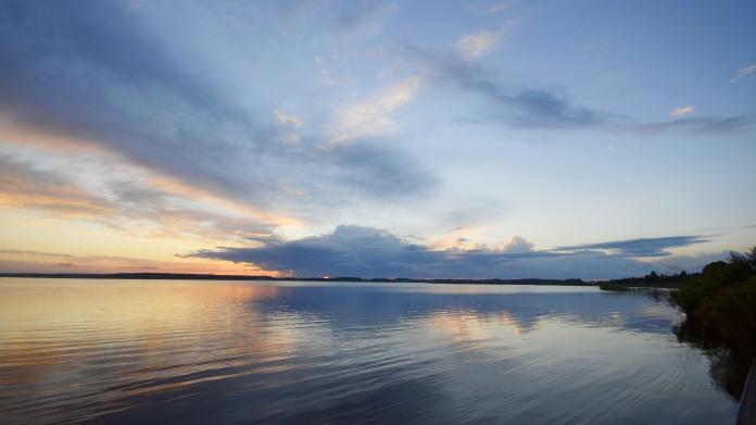Vagulajärvi on kuikan suosiossa (c) Timo Nuoranen