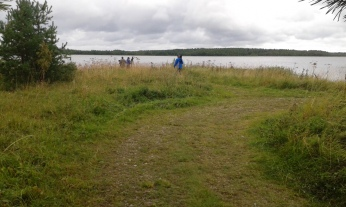 Kirikulahden ranta (c) Timo Nuoranen