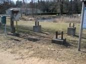 Sataman torni on poistunut 2015 (c) Pertti Linna