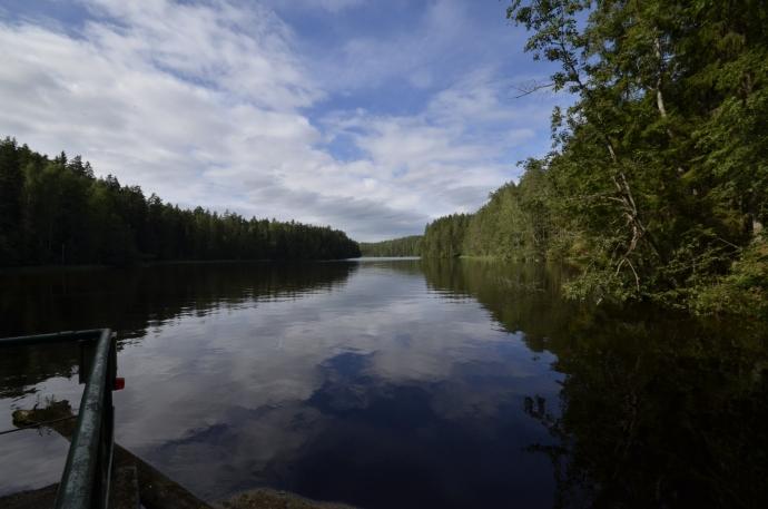 Järvet kuin Suomessa (c) Timo Nuoranen