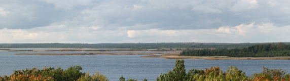Maisema tornista (c) Olli Haukovaara