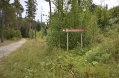Rohuneemen tunnetuin luonnonmuistomerkki (c) Timo Nuoranen